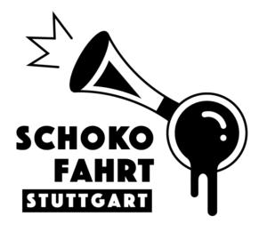 Schokofahrt Stuttgart Logo