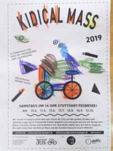 Kidical Mass Kunstwerk 005