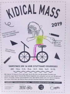 Kidical Mass Kunstwerk 012