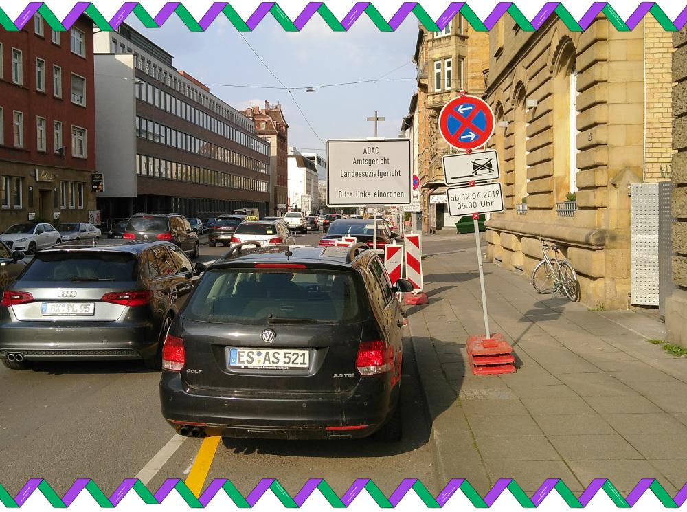 StuttgartParktFair ist auch dabei