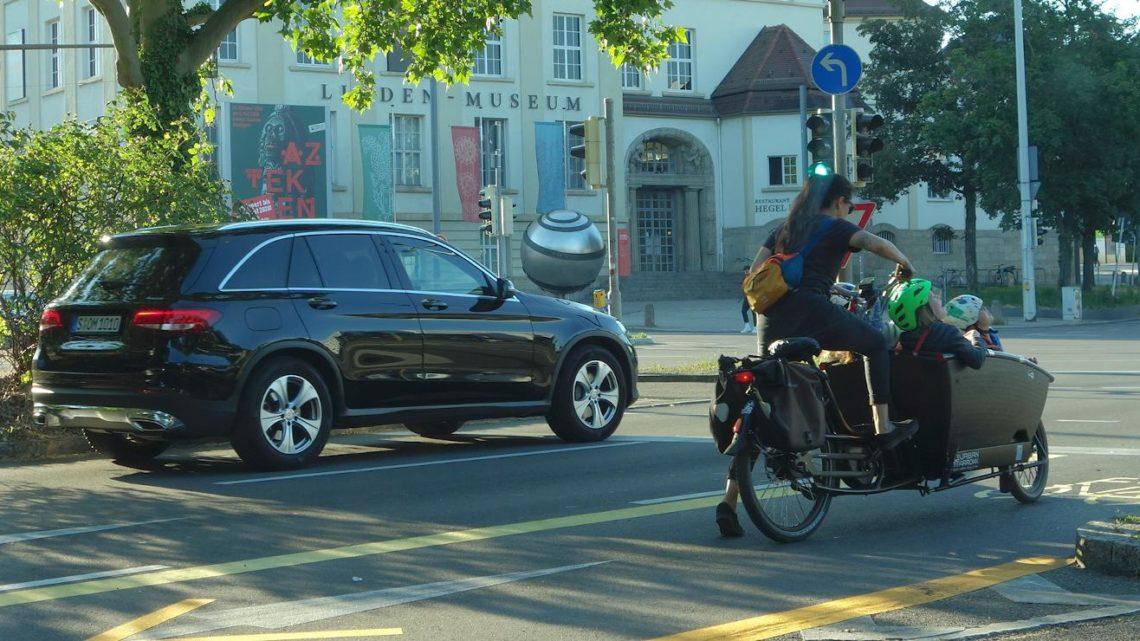 Stuttgart – Autostadt… Fahrradstadt… welche Stadt?