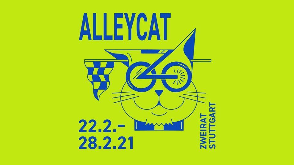Zweirat Alleycat